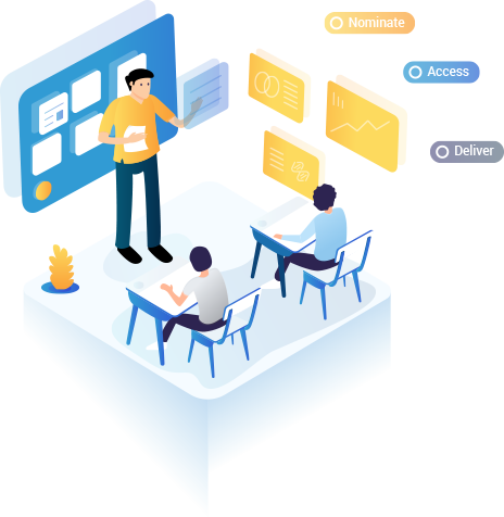 Connect2teach for Business